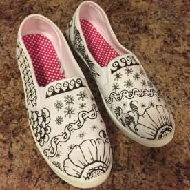 Shoes - #1