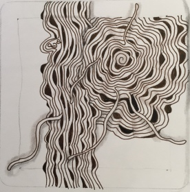 Zentangle5 - Dec 2017